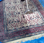 Oriental Rug Cleaning San Antonio