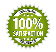 100% Satisfaction Guaranteed - Carpet Cleaning San Antonio