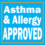 Asthma & Allergy Approved