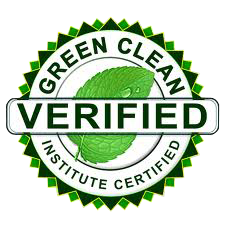 Green Institute Certified - Carpet Cleaning San Antonio