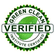 Green Institute Certified - Carpet Cleaning San Antonio