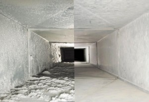 San Antonio Air Duct Cleaning