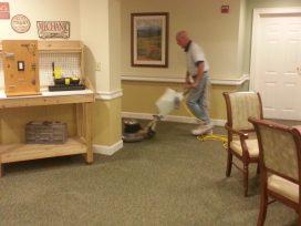 Why Choose Us -  Best Carpet Cleaning San Antonio