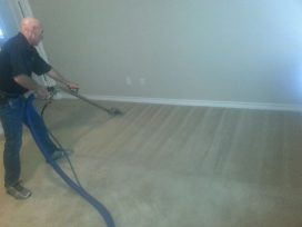 Your Local San Antonio Carpet Cleaning Company San