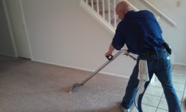 converse carpet cleaning