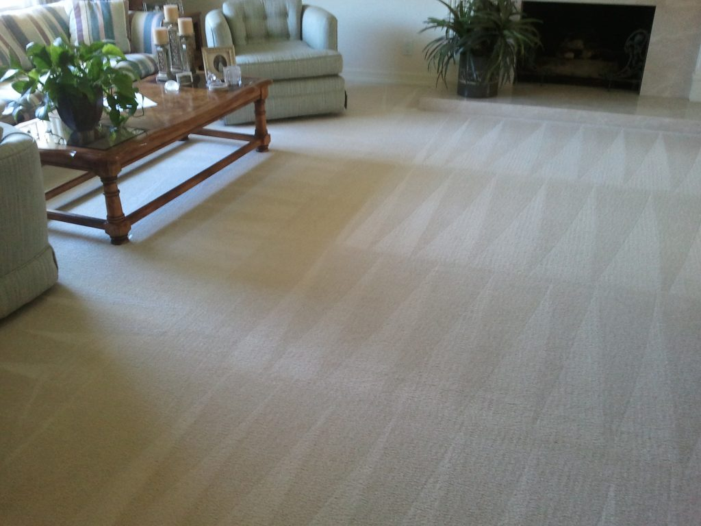 With Over 60 Years Experience In Carpet Cleaning San
